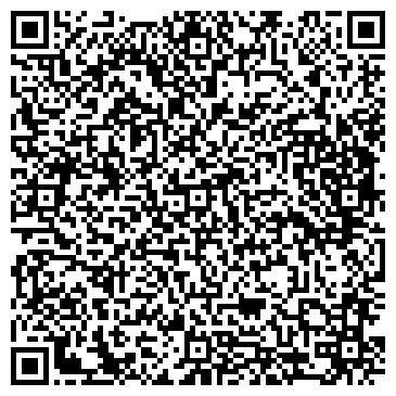 QR-код с контактной информацией организации ООО Кухни «Едим дома!»