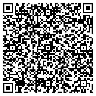 QR-код с контактной информацией организации ООО ФИРАГО