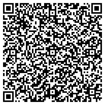 QR-код с контактной информацией организации АРТ-ИНТЕРЬЕРЫ