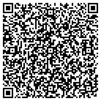 QR-код с контактной информацией организации АРТ-ЯПОНИЯ, ООО