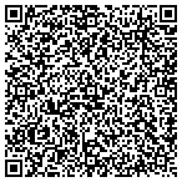 QR-код с контактной информацией организации ООО Атепцево