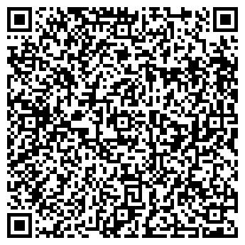 QR-код с контактной информацией организации МеталлТРЕЙД, Группа Компаний