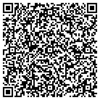 QR-код с контактной информацией организации LTD АЗС №3 Аурика