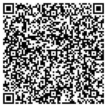 QR-код с контактной информацией организации LTD АЗС №4 Аурика