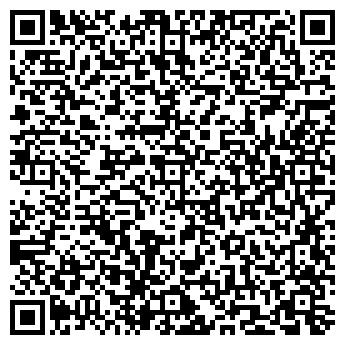 QR-код с контактной информацией организации LTD АЗС №6 Аурика