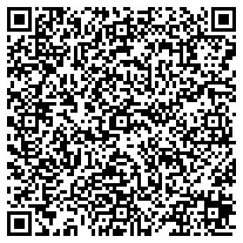 QR-код с контактной информацией организации АЗС №12 Аурика