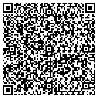 QR-код с контактной информацией организации ДЕКОР МАСТЕР