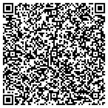 QR-код с контактной информацией организации ИП Яхимович И.Л.