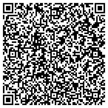QR-код с контактной информацией организации ООО Автопрокат России