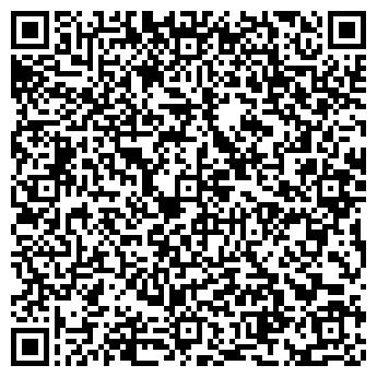 QR-код с контактной информацией организации ЧП МАДИКАтрейд