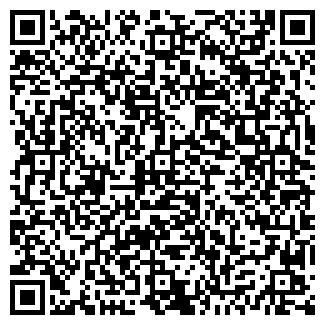 QR-код с контактной информацией организации ООО СПРИНТ
