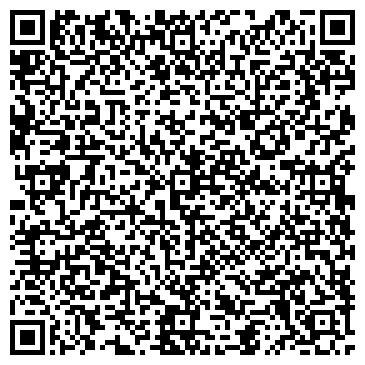 QR-код с контактной информацией организации ЧТПУП ДискавериЛайф