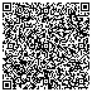 QR-код с контактной информацией организации СТУДИЯ ЭЛИТНОГО ЖИЛЬЯ АЛЕКСАНДРА МУДРОЛЮБОВА