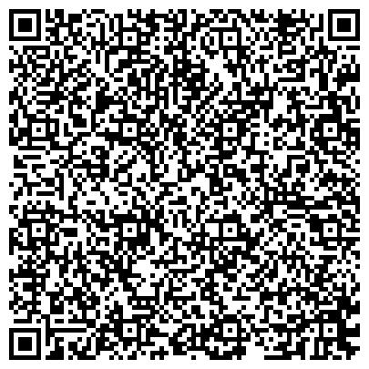 QR-код с контактной информацией организации ООО Оборудование для салонов красоты в Астане - Мебель Салона