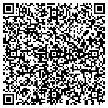 QR-код с контактной информацией организации ТЕКСТИЛЬ КЛУБ