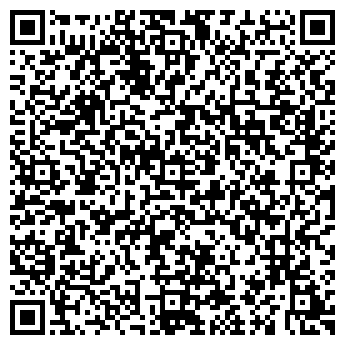 QR-код с контактной информацией организации ТОПОС-ДИЗАЙН, ООО