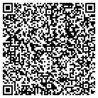 QR-код с контактной информацией организации ШЕДЕВР СПБ