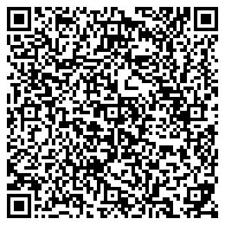 QR-код с контактной информацией организации AVM