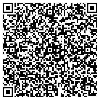 QR-код с контактной информацией организации LR-DESIGN