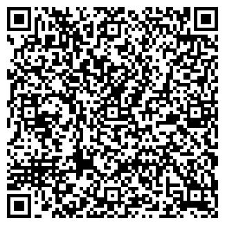 QR-код с контактной информацией организации NVERSIO
