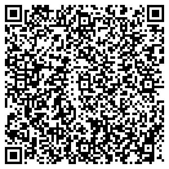QR-код с контактной информацией организации RAUM-DESIGN