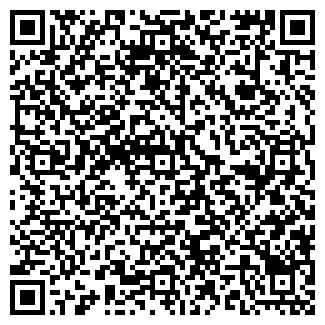 QR-код с контактной информацией организации DCS