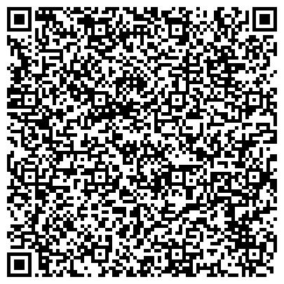 QR-код с контактной информацией организации ООО МИР ИСКУССТВА