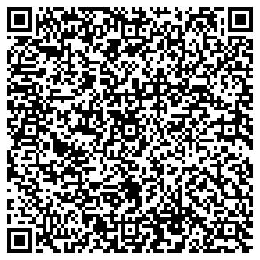 QR-код с контактной информацией организации ТОО  Клининговая компания Blik