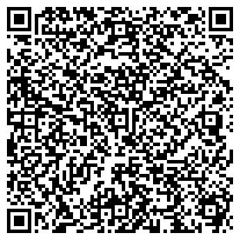 QR-код с контактной информацией организации БелтрансИС