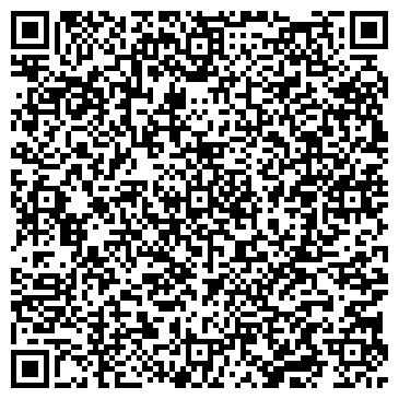 QR-код с контактной информацией организации ТОО AVIS Logistics