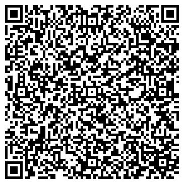 QR-код с контактной информацией организации ТОО Lux Service