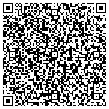 QR-код с контактной информацией организации ООО Дверной Мастер