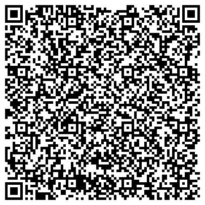 QR-код с контактной информацией организации Городской Финансово - Юридический Центр