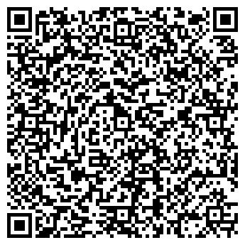 QR-код с контактной информацией организации ЧТУП БРЮЛЕНД