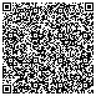 QR-код с контактной информацией организации ООО АКВА - СТУДИО +