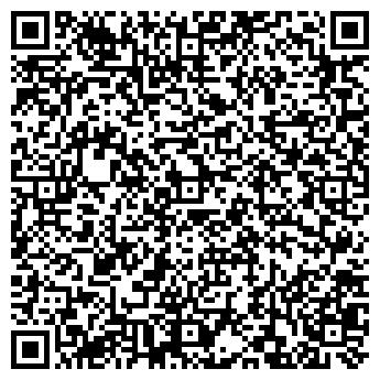 QR-код с контактной информацией организации КОНТИНЕНТ СПА