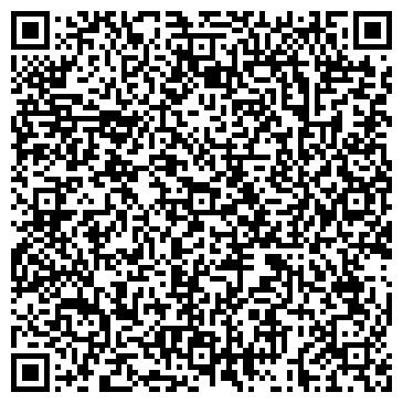 QR-код с контактной информацией организации PRINT-A, рекламная студия