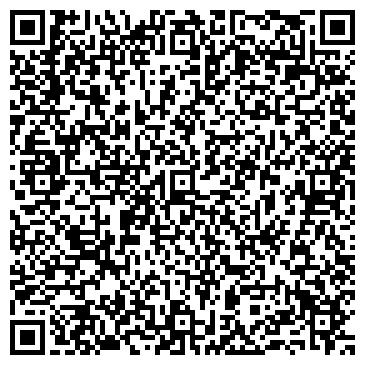 QR-код с контактной информацией организации ООО МЕГАМЕТАЛ КОМПАНИ