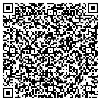 QR-код с контактной информацией организации ТАЛИОН КЛУБ