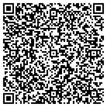 QR-код с контактной информацией организации Sunrise
