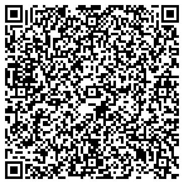 QR-код с контактной информацией организации ТРЕНАЖЕРНЫЙ ЦЕНТР БУТЦ НОУ ДЛЯ МОРЯКОВ