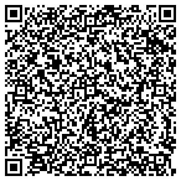 QR-код с контактной информацией организации ЗАО ИНСИ в Екатеринбурге