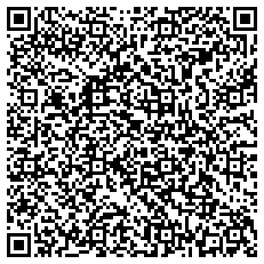 QR-код с контактной информацией организации ФИТНЕС-ЦЕНТР В КОРИНТИИ НЕВСКОМ ПАЛАС ОТЕЛЕ