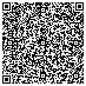 QR-код с контактной информацией организации ЗАО ИНСИ в Иркутске