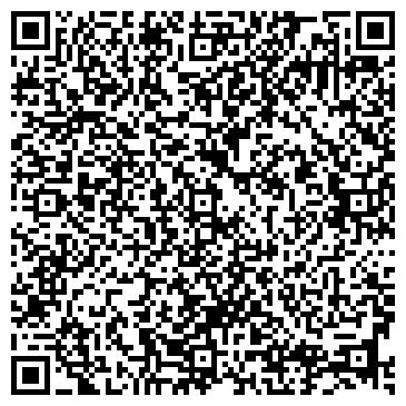 QR-код с контактной информацией организации ЦЕНТРАЛЬНЫЙ КЛУБ ФЕДЕРАЦИИ ШЕЙПИНГА СПБ