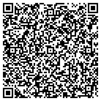 QR-код с контактной информацией организации ШАНС ШЕЙПИНГ-ЦЕНТР