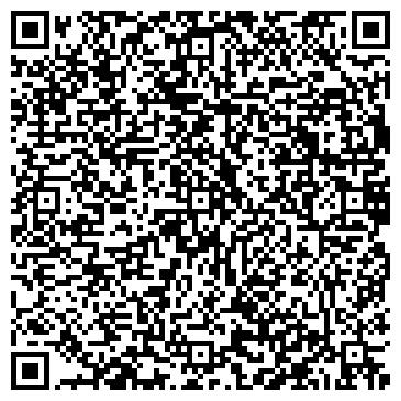 QR-код с контактной информацией организации ООО Eva Apartments