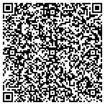 QR-код с контактной информацией организации ТОО Avant-Garde Technology