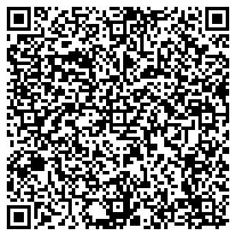 QR-код с контактной информацией организации ЦЕНТРАЛЬНЫЙ МАГАЗИН