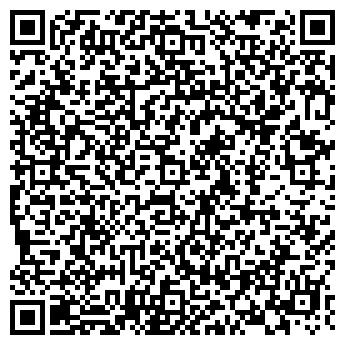 QR-код с контактной информацией организации СЫМБАТ-СЕВЕР ТОО